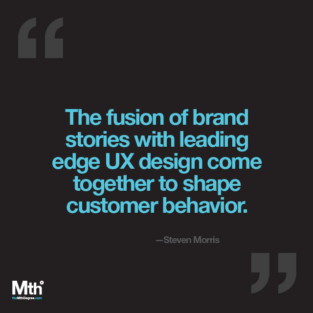 Where UX and Brand Converge and Convert