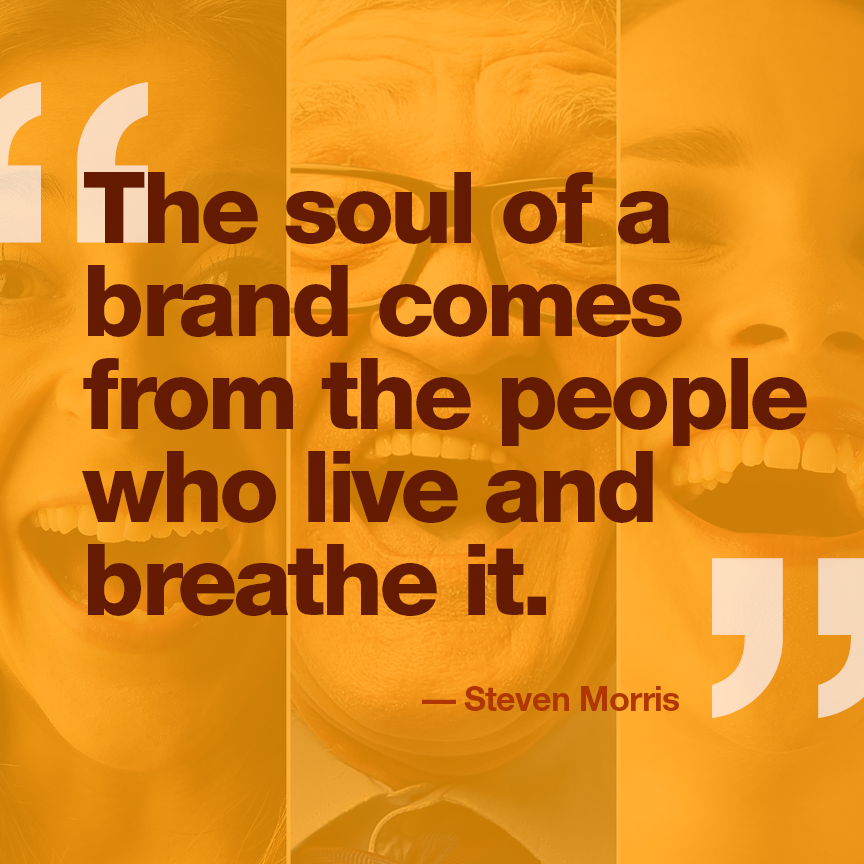 Amplifying the Culture-Brand Connection.